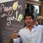 Aragon con gusto en Tapineria de Valencia