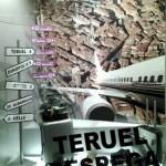 GARZA (Teruel) - Teruel despega