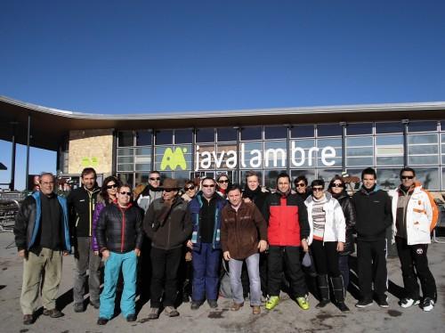 Teruel Empresarios Turísticos celebra su Asamblea anual en Javalambre