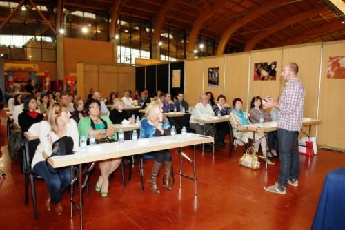 Programa de actividades Teruel Gusto Mudéjar 2014