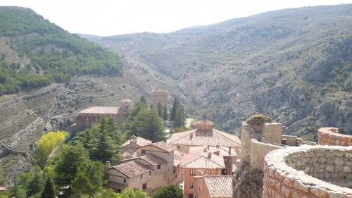 Encuentro Comercial para dar a conocer a TiendasGourmets y distribuidores Delicatessen los productos agroalimentarios de la Sierra Albarracín