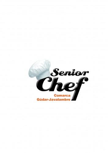 #SeniorChef Gúdar-Javalambre,  Concurso de Cocina por equipos para mayores de 55
