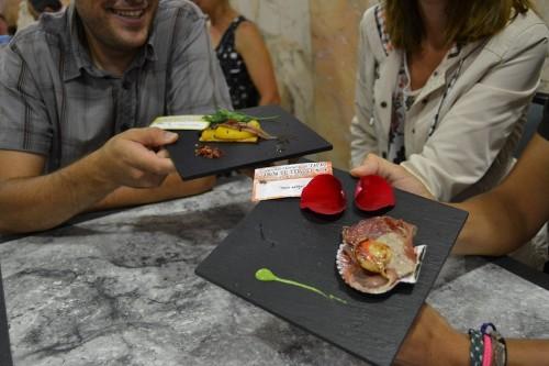 Descarga el folleto del XI Concurso de Tapas Jamón de Teruel aquí