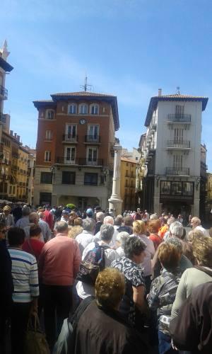 ..y luego dicen que Teruel no existe!!