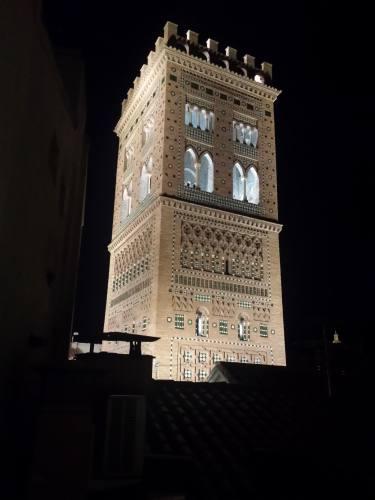 La magia del solsticio de verano abre las puertas al amor en Teruel