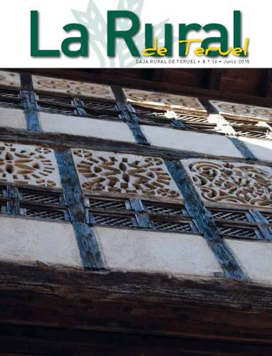 El nº 16 de la Revista La Rural ya está en la calle.