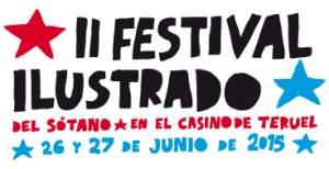 Músicos contra dibujantes en el II Festival Ilustrado de Teruel