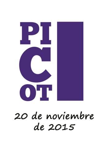 Conexión Imaginativa invitada a la Gala PICOT 2015