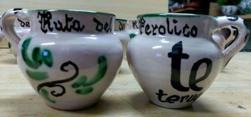 En Teruel nos vamos de «perolicos»