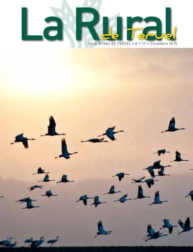 El nuevo número de la revista, La Rural, ya está en la calle