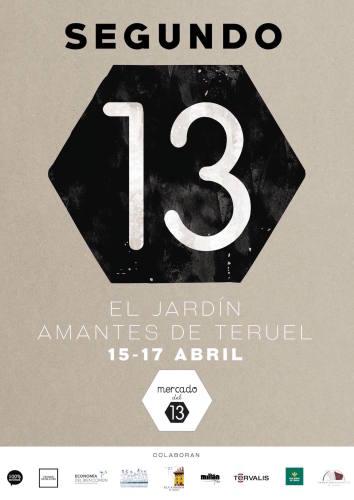 MERCADO DEL 13 EN TERUEL