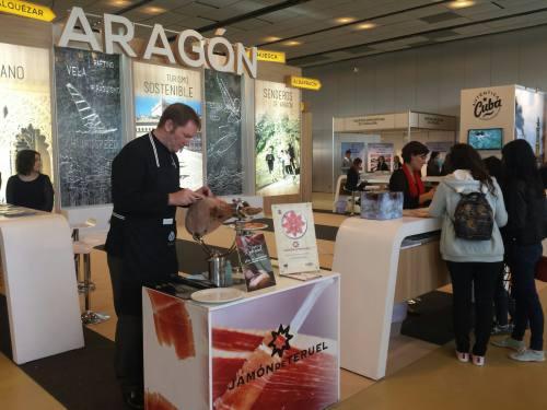 Una espectacular oferta de ocio, turismo y gastronomía en Aratur