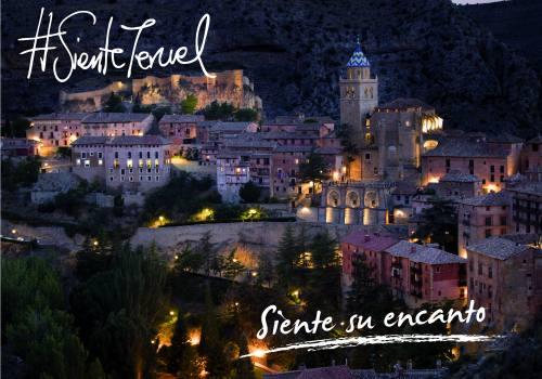 Albarracin Siente su encanto