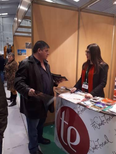 CAPTUR se consolida como una Feria de referencia