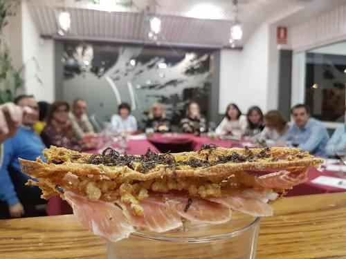 El Gastrobar Micelios de Alcañiz acoge el segundo de los Talleres de Trufa Negra